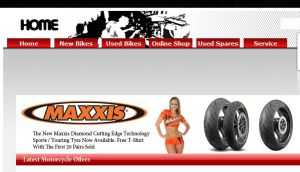 Official website : http://www.dkmotorcycles.co.uk