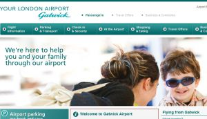 Official website : http://www.gatwickairport.com