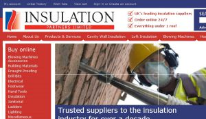 Site Officiel : Insulation Supply - Insulation Materials - 1st Insulation Partners