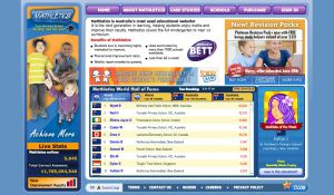 Mathletics.com.au - Mathletics - Achieve More