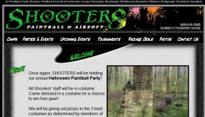 Shooters 365 Paintball and Airsoft