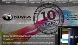 Official website : http://www.kimia.co.za