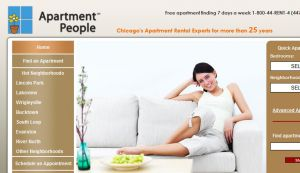 The apartmentpeople com official website