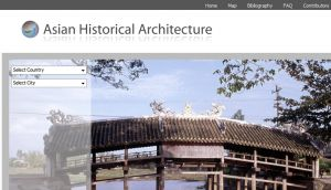 Official website : http://www.orientalarchitecture.com