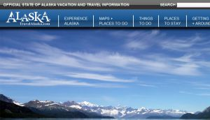 Official website : http://www.travelalaska.com