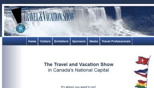 Official website : http://www.travelandvacationshow.ca