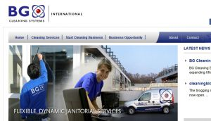 BG Cleaning Systems - The Best Way to Start a Cleaning Business