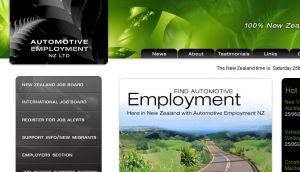 Official website : http://www.automotiveemployment.co.nz
