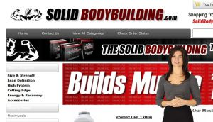 Official website : http://www.solidbodybuilding.com