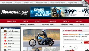 Official website : http://www.motorcycle.com